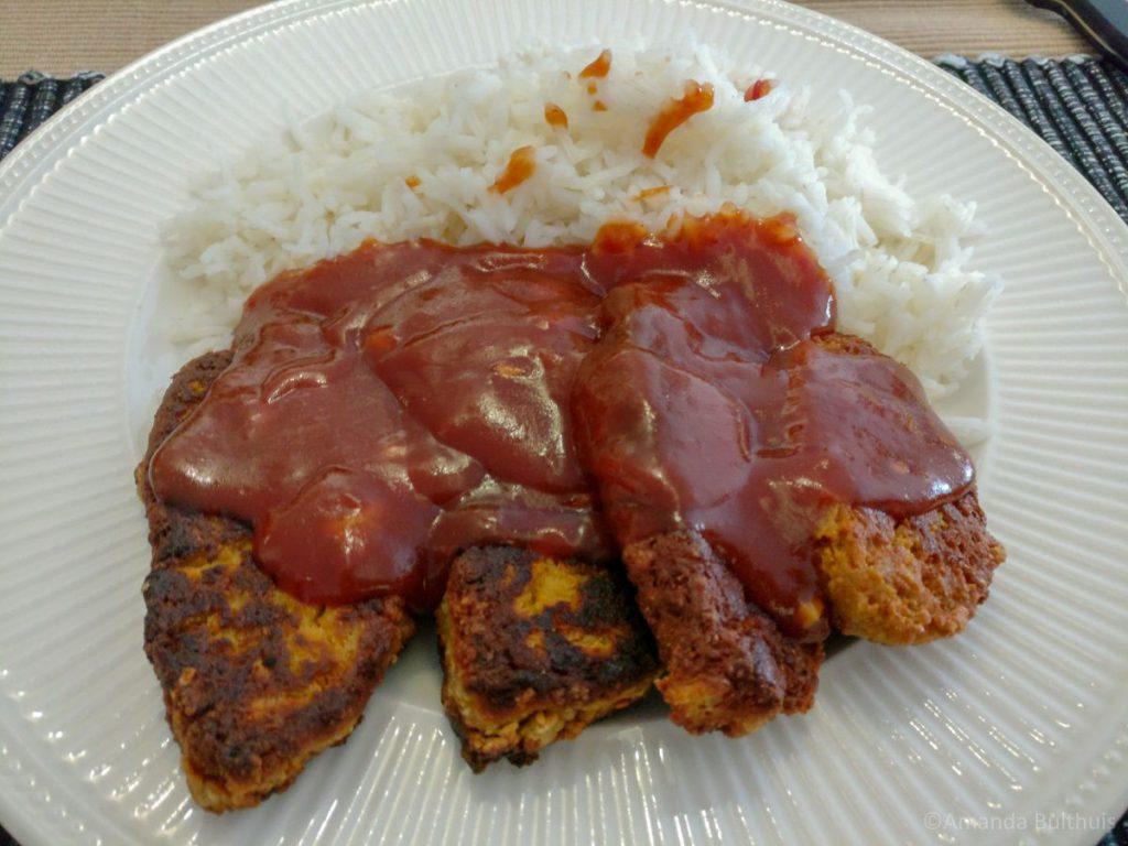Vega babi pangang