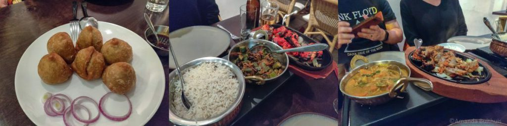 Flavours of India, Eindhoven