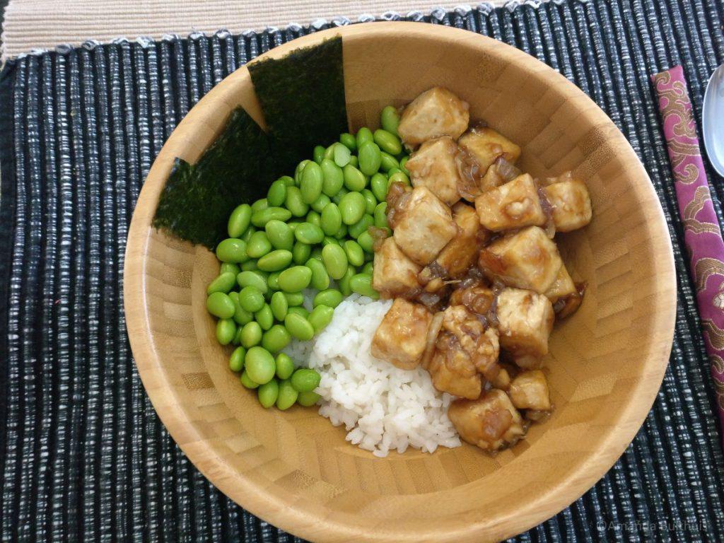 Japanse bowl