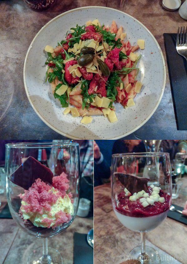 Restaurant NextDoor Eindhoven