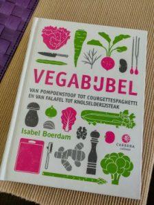Vegabijbel kookboek