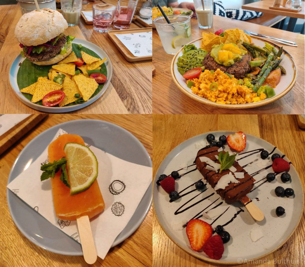 Happiness kitchen - Juni 2019