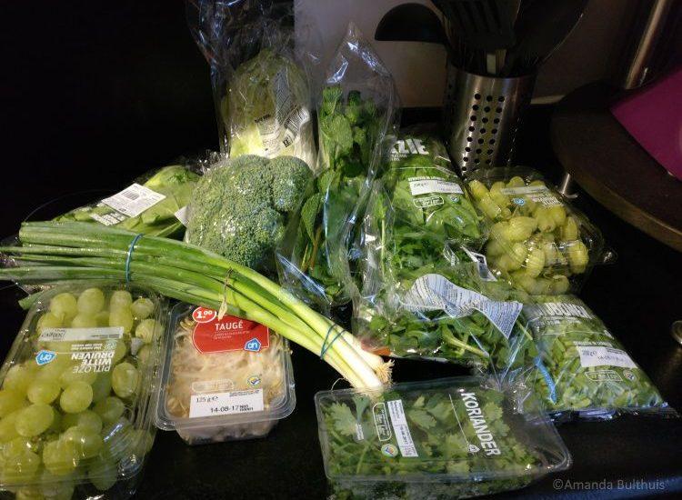 Tips voor meer groente eten