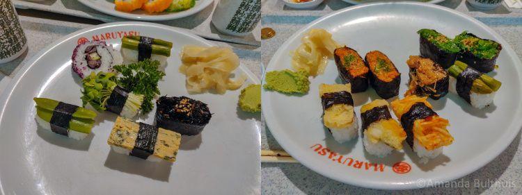 Marayasu Sushi Düsseldorf
