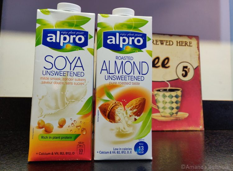 Welke plantaardige melk is het gezondst