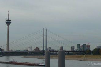 Düsseldorf bezienswaardigheden