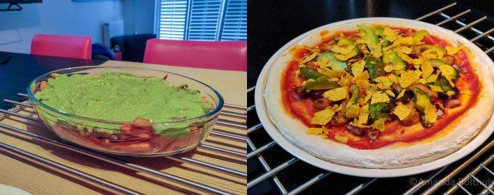 Mexicaanse gerechten - Week 25 -2020