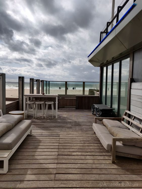 Beachroom Pier 7