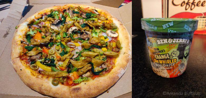 New York Pizza - Week 31 - 2021